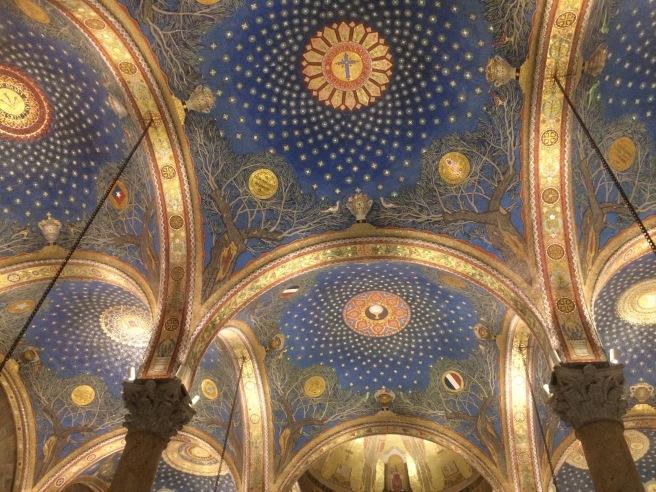 Cielo Gethsemani