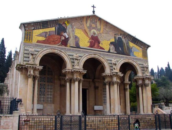 Gethsemani