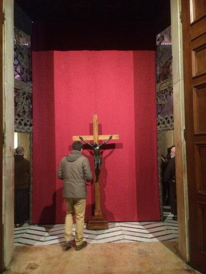 Porta Santa Gethsemani